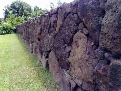 Oahu Retaining Walls 1