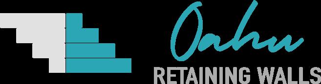 oahu retaining walls logo